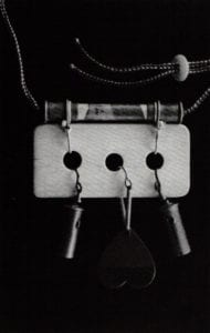 Van Van LeBus: Key Ringer