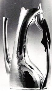 Lois Betteridge - Martini Pitcher