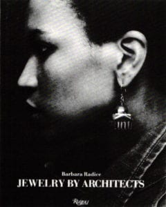 Jewelry by Architects - Book Reviews