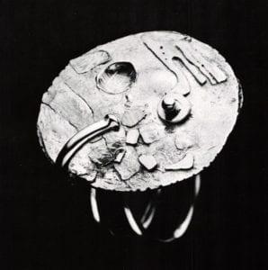 Glenda Arentzen - Landscape Ring
