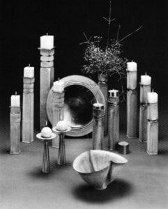 Tom Markusen - A Verdigris collection