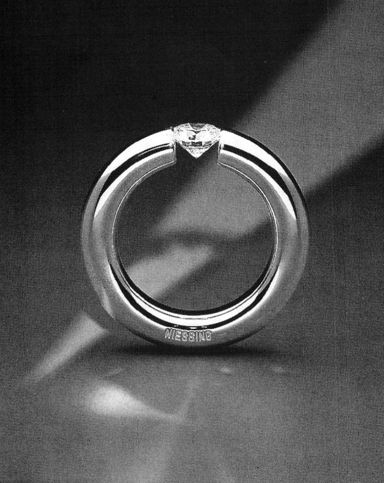 A Profile Of The Niessing Company Ganoksin Jewelry