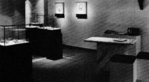 Galerie Jocelyne Gobeil