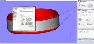 CAD repair