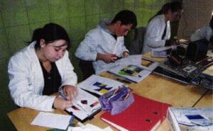 Private Secondary School