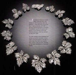 living diamonds