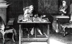 Gemstone Engraving