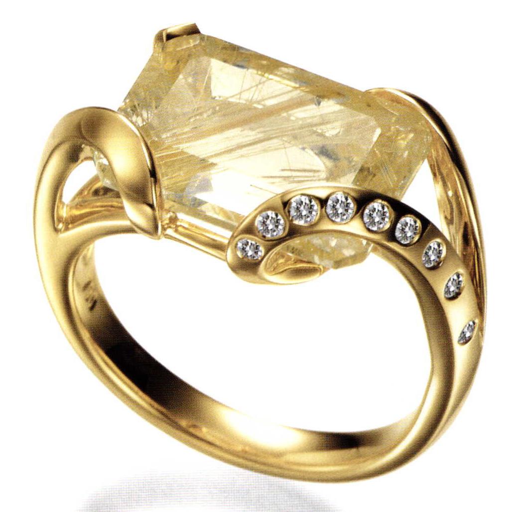 Greatest German Jewelry Quality and Creativity - Ganoksin Community DA31