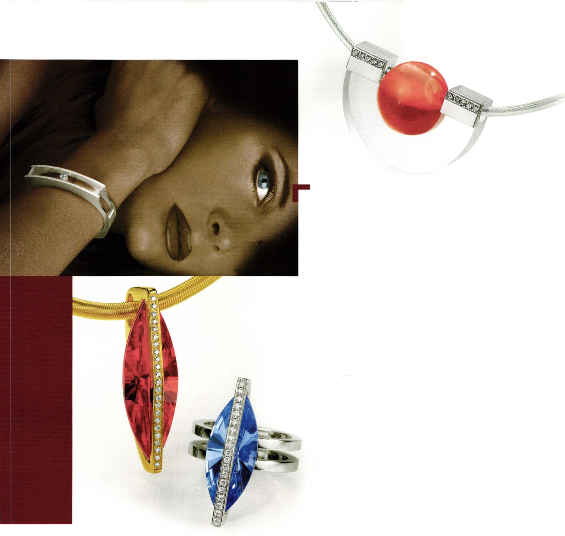 German Jewelry Quality and Creativity - Ganoksin Community