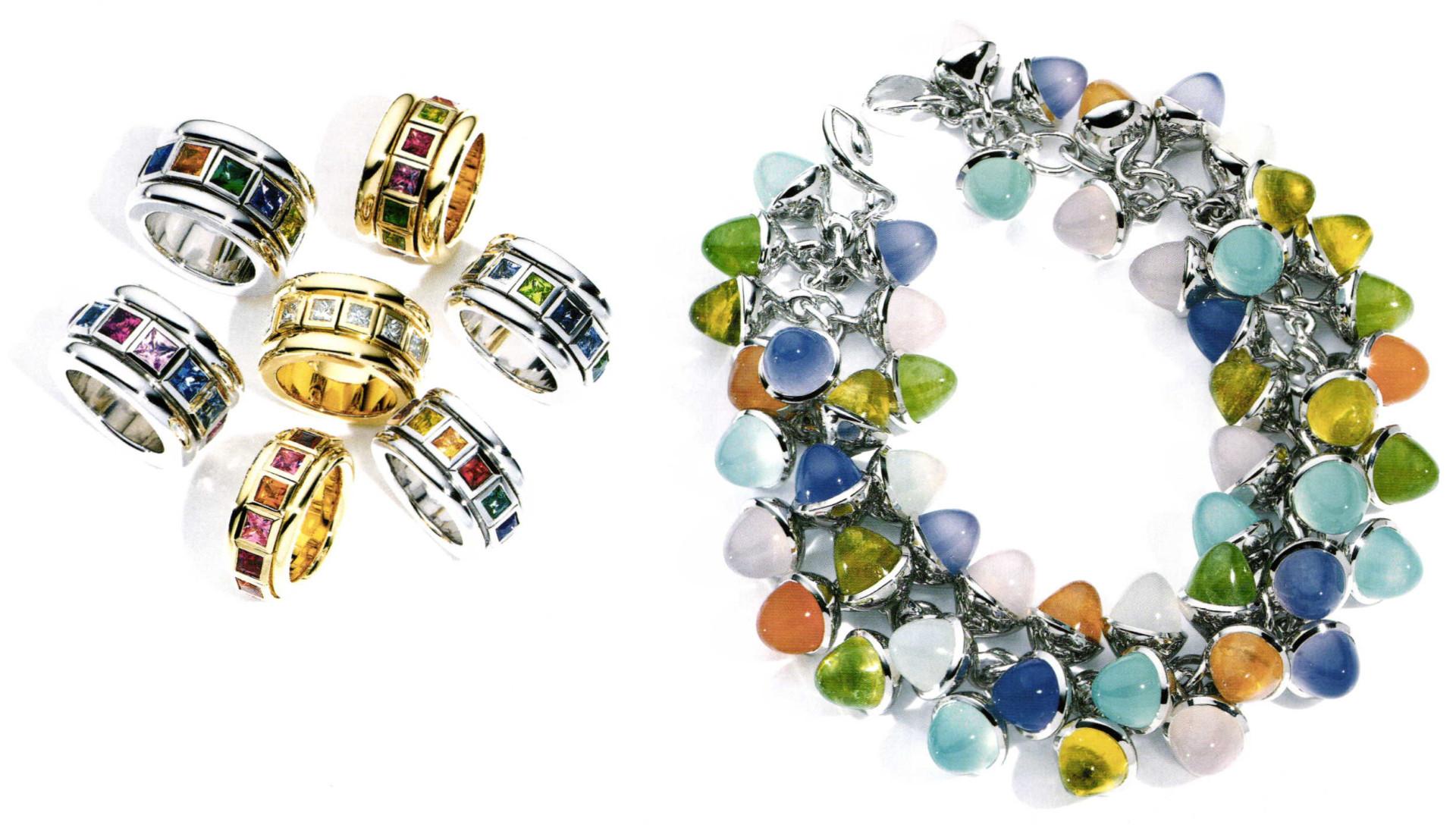 World largest jewelry exchange new york style guru for Jewelry exchange in hackensack new jersey