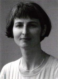 Dorothee Striffler