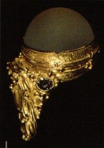 Contemporary English Jewelry