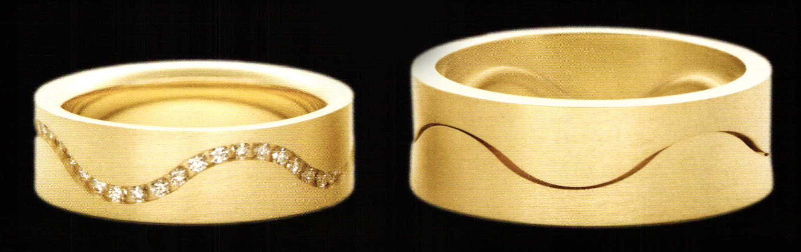 Marriage Rites The Ring As A Symbol Of Eternal Faithfulness Ganoksin
