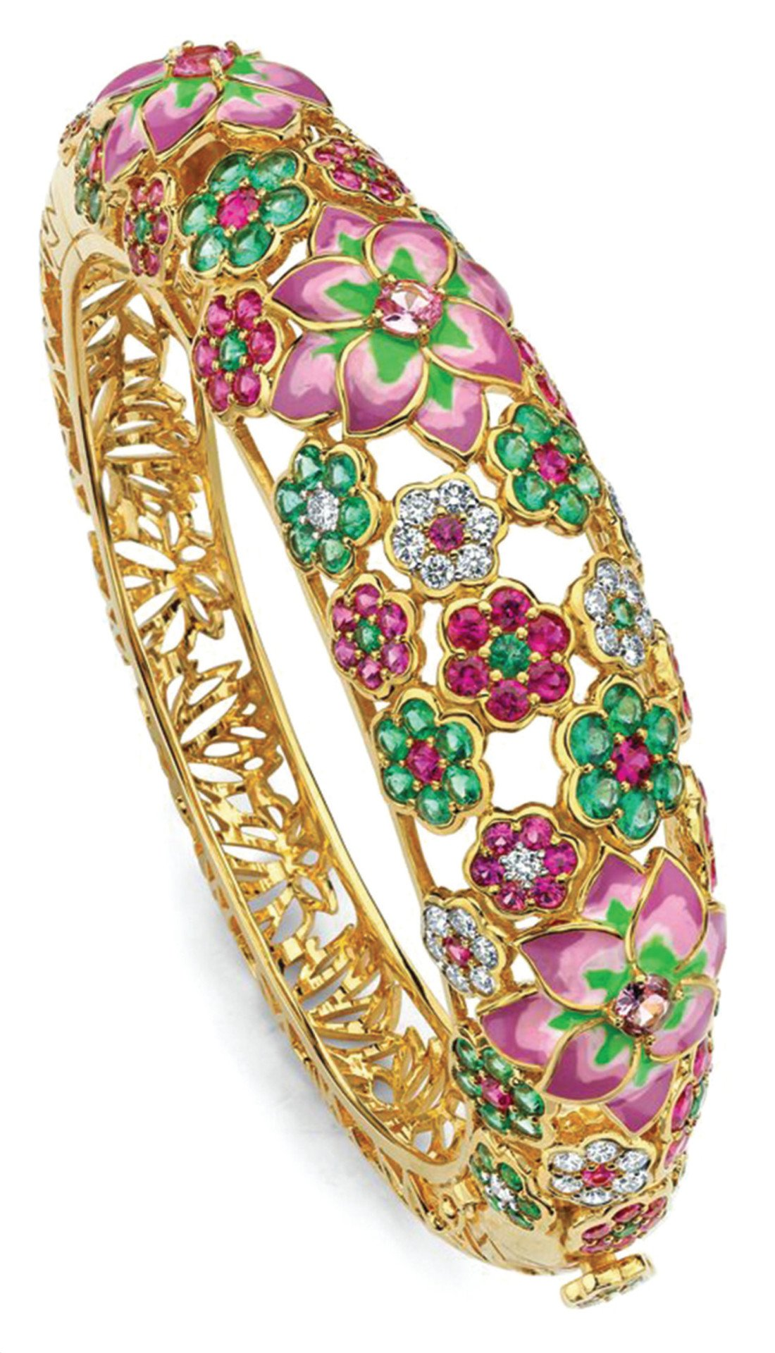 6d152daff0b16 2017 Top Jewelry Trends - Ganoksin Jewelry Making Community