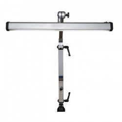 Jeweler's LED Task Lamp with USB Port
