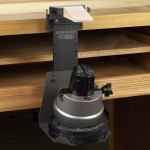 Slide & Lock Height Adjustment Bracket