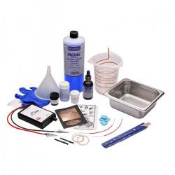 E3 Duo™ Electroforming & Etching Master Kit by Sherri Haab