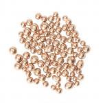14K Pink casting grain