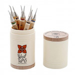 Wolf Wax Carving Tools