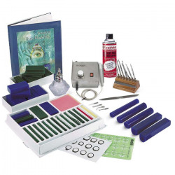 Wax Carving Starter System
