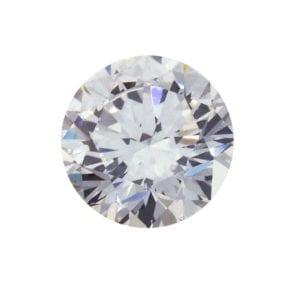 Diamond .10-Ct. Round May Birthstone