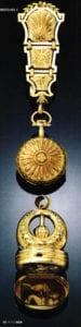 Erotic Watches: Indiscreet Treasures