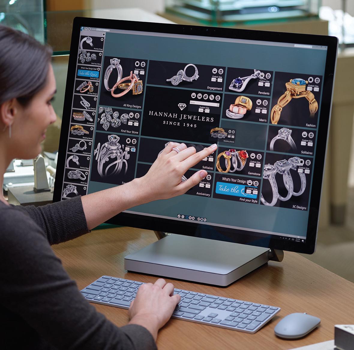 Cad cam designer tools ganoksin jewelry making community