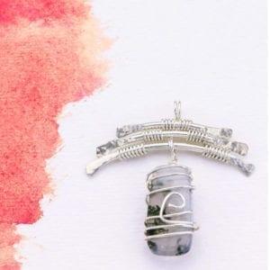 silver jewelry wire