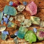 Birth Stones Ganoksin What does your birthstone mean