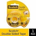 Scotch Brand Double Sided Tape
