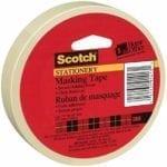 Scotch(R) Masking Tape