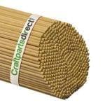 Wooden Dowel Rods