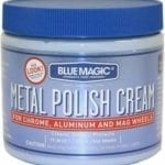 Blue Magic 500-06 Metal Polish Cream